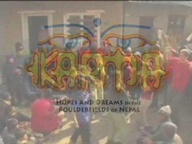 Karma Trailer