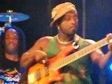 Alpha Blondy Lavandou été 2008 ENORME!