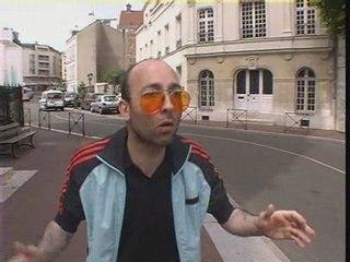 Eddy le Quartier - Carrefour