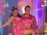Disco: Gabriel y Valeria (Bailando por un Sueño 28-06-08)