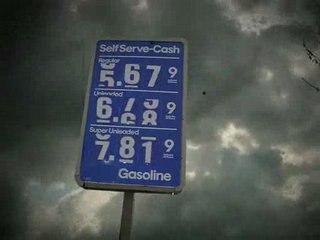 GOOD: Oil Addiction