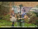 Australian Made Clotheslines and Washing Lines