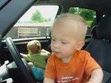 Juillet 2008 - 5 - Mathieu&Julien ds Ia voiture