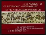 La Bataille d'Hastings comptée par la Tapisserie de Bayeux