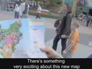 Disneyland pratical information