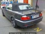 Occasion BMW  neuilly plaisance