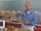 Eric Ripert: | AVEC ERIC: Quail Egg and Smoked Salmon Toasts