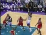 NBA Finals Greatest Moments Michael Jordan' s Last Shot