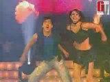 80s: Karina y Cronwel (Bailando por un Sueño 05-07-08)