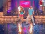 80s: Marisol y Jesús (Bailando por un Sueño 05-07-2008)