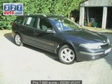 Voiture occasion Renault Laguna II MOTION VICHY