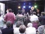 Mercredi de Loudéac  2 - Chants et danses folklore