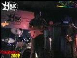 """Mad radios (9) song 1 """"rocktobre contest 2008"""" mjcrixensart"""