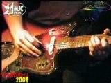 """Mad radios (9) song 3 """"rocktobre contest 2008"""" mjcrixensart"""