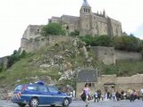 Mont Saint Michel : Gendarmerie