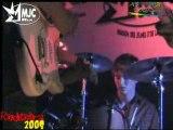"""Mad radios (9) song 5 """"rocktobre contest 2008"""" mjcrixensart"""