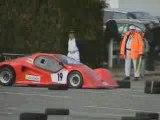 Slalom Romorantin - Guizounet 3è manche 2004
