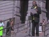 DNC Rally Marijuana Aug 22 Highlights