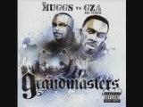 GENIUS VS DJ MUGGS -  Unprotected Pieces