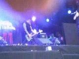 Marilyn Manson - Sweet Dreams @ Werchter 2007