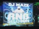 DJ MAZE PRESENTE RNB SELEXION