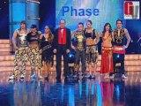 La Sentencia 10ma Gala (Bailando por un Sueño 09-08-08)