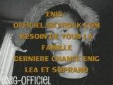 lea soprano enig derniere chance nouvelle version!