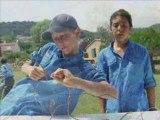 SGDF Scouts et Guides de France Presentation des camp 2007