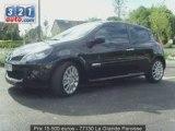 Occasion Renault Clio III La Grande Paroisse