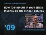 How To Find Out If Your Site Is Indexed