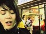 Priscilla Ahn - The Moon   SPLIT