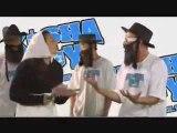 Rabbi Jacob rap.Kosha Boy Instructions.  Eric Schwartz.