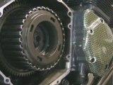 Embrayage a diaphragme de GSXR 1100