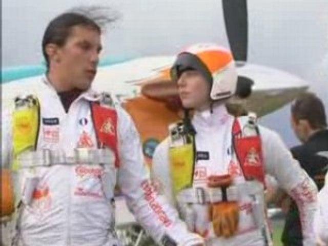 110808 Championnats du Monde de parachutisme PAD 3'
