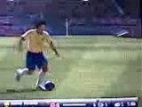 PES 2008 360 De Ronaldinho X360