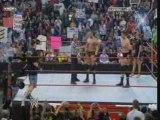John Cena Entrance Raw