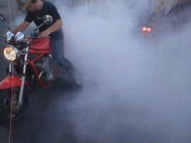 Burn moto 2