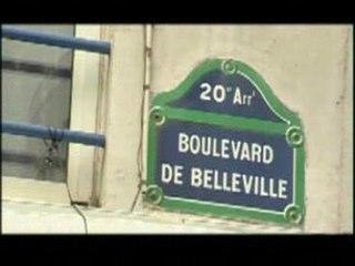 Le Juifs Tunisiens de Belleville