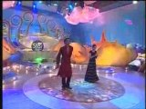 Idea Star Singer 2008 Asha Rajan With Nithin Raj