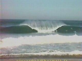Hossegor Gravière 06-09-1994
