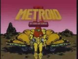 Pub Game Boy Metroid 2 Return of Samus