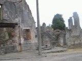 Visite Oradour sur Glane 3