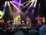 Junior kelly au Reggae Sundance08