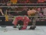 ECW 12.8.08 Matt Hardy & Mark Henry vs Miz & Morrison pt2