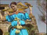 Kabyle mix dance tendeh th'meghra-ali irsane