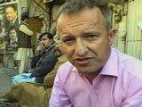 British journalist detained during Tibet protest