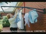 Hills Clotheslines Sydney NSW Australia