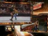 William Regal vs Jamie Noble - Raw 11.08.2008