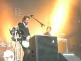 Suds and soda / dEUS Au pont du rock 2008