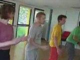 VLM cours de body drumming 2